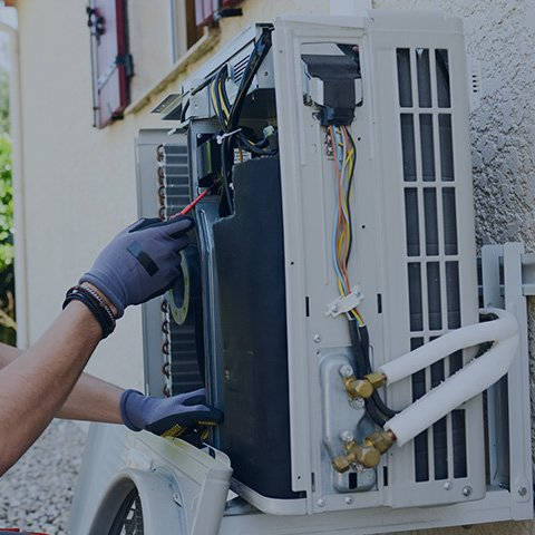 Keithville HVAC Repair Services